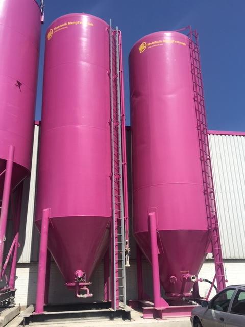 MB010 en MB011 kleiner silo