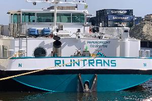 Rijntrans afbeelding